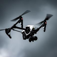 La AEPD publica una guía para adaptar la utilización de videocámaras y drones al Reglamento de Protección de Datos
