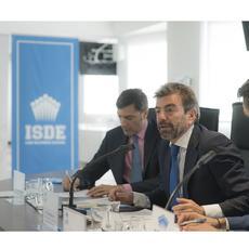 ISDE-FÓRUM nace para responder a los grandes retos de actualidad del Derecho y la Economía