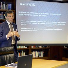 """Araoz & Rueda advierte de una Ley de Contratos del Sector Público compleja y extensa"""" que arrastra demasiado de la norma anterior"""
