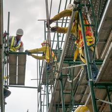 Las altas temperaturas incrementan el riesgo de accidentes laborales