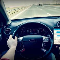 """PONS Seguridad Vial propone el derecho de repetición"""" para evitar hasta 200 muertes al año por distracciones al volante con el móvil"""