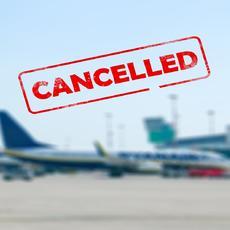 Hasta 600 euros más gastos, indemnización para los afectados por las cancelaciones de Ryanair