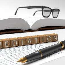 La mediación ante notario permite reducir los tiempos de resolución de conflictos de nueve meses de media a pocas semanas