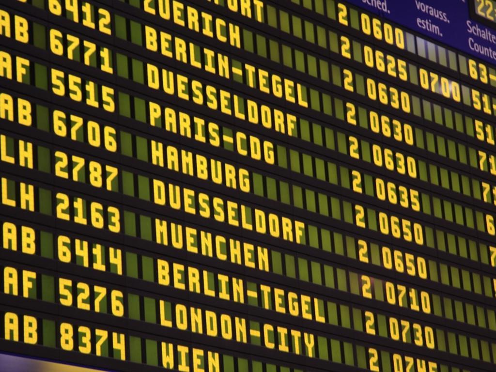 La indemnización por retraso en el transporte aéreo de pasajeros