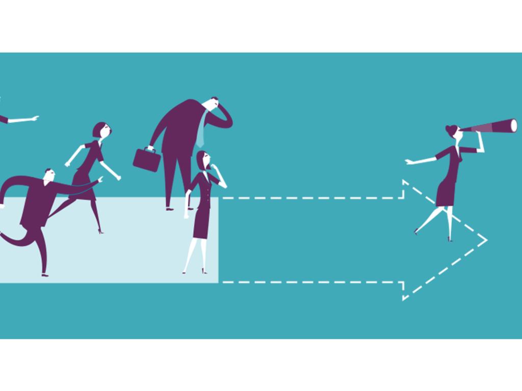 Formas exitosas de influir en tu empresa o despacho desde fuera
