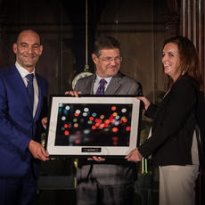 Contract Express, de Thomson Reuters, premio 'Aptíssimi' 2018 de ESADE Alumni