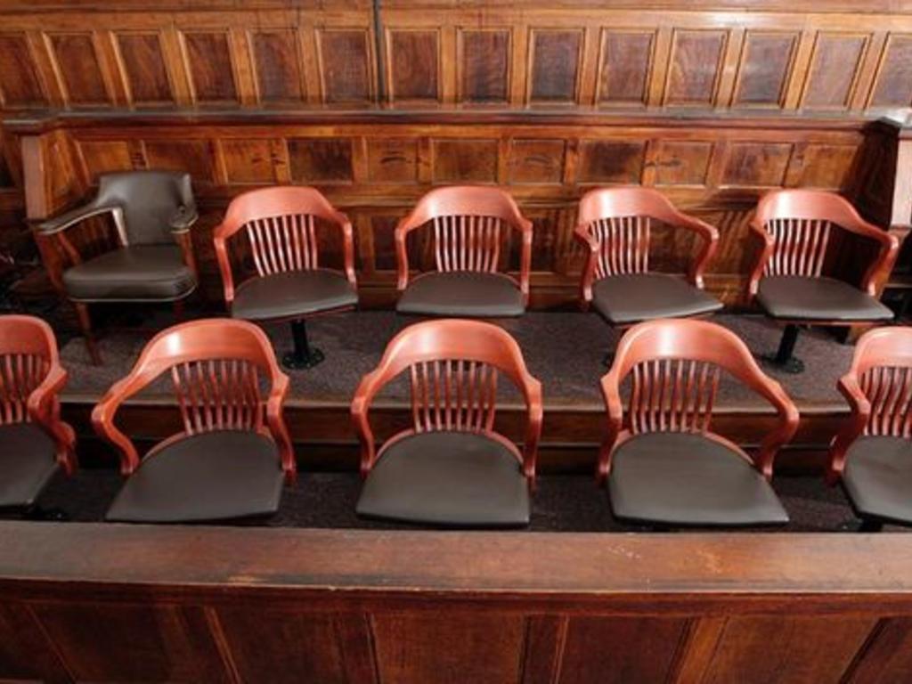 ¿Es fiable el veredicto de un jurado popular en casos de homicidio?