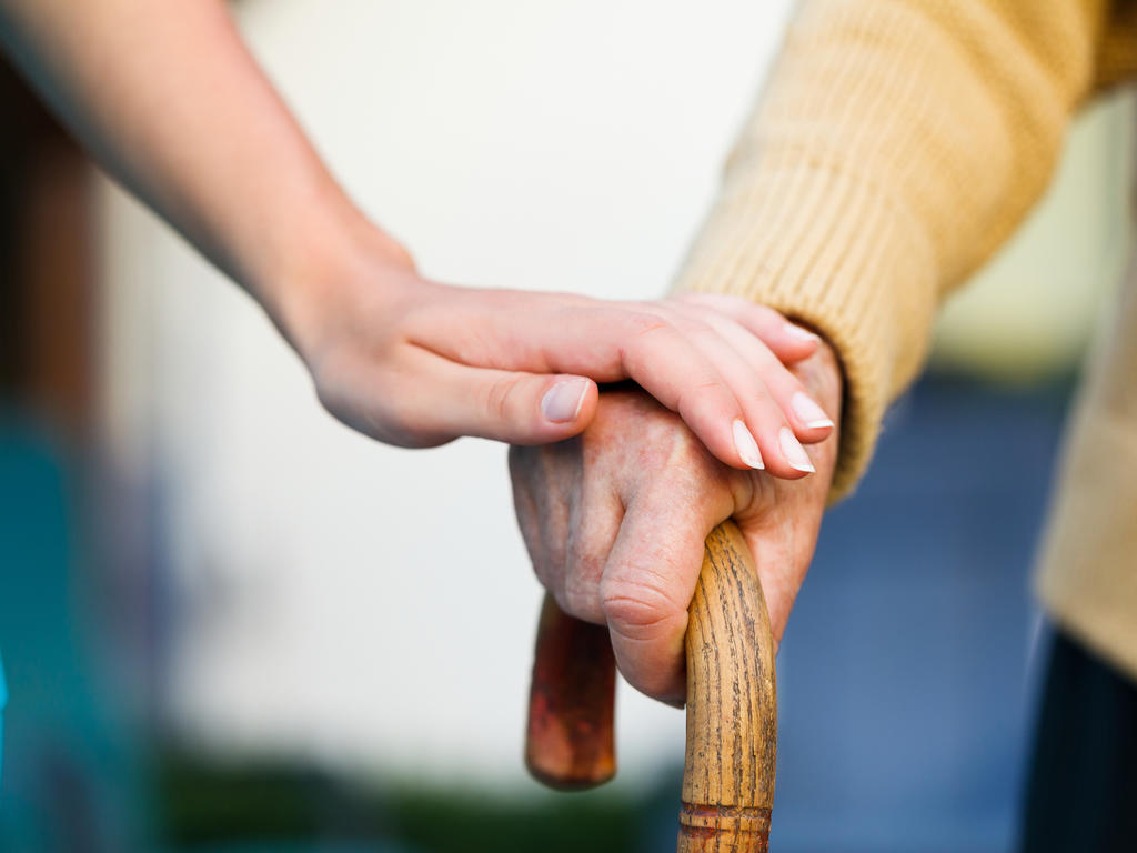 Procedimiento de Incapacitación Judicial a personas mayores