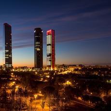 Madrid, una de las ciudades favoritas de los bancos de inversión para trasladar sus sedes tras el Brexit