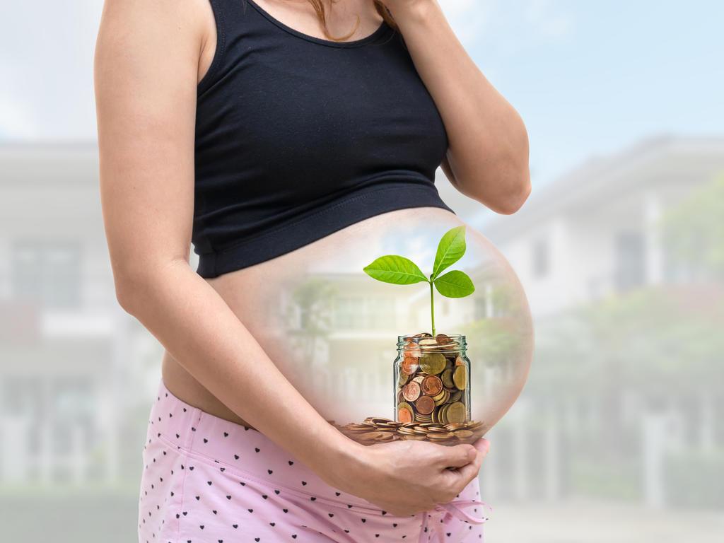 ¿Cómo actuar para solicitar la prestación de maternidad exenta de IRPF?