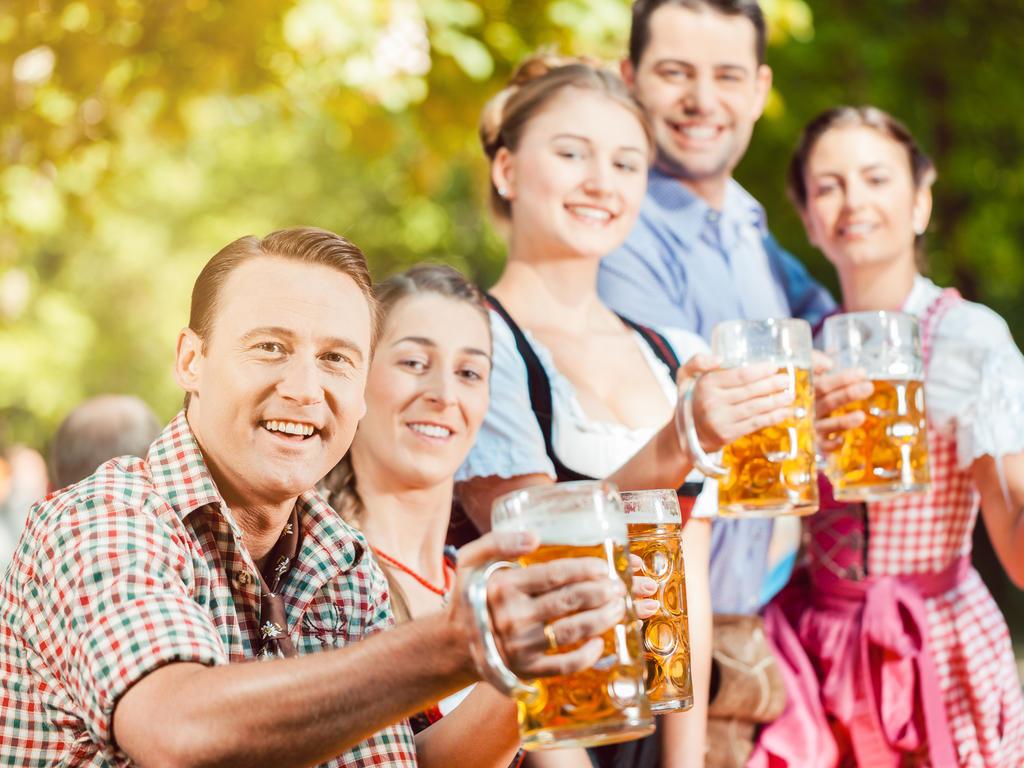"""""""Disfruta de la Oktoberfest, pero no conduzcas"""": Tasas de alcoholemia y sus consecuencias jurídicas"""