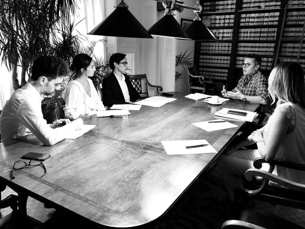 Tercer taller de habilidades jurídicas : el pacto sucesorio