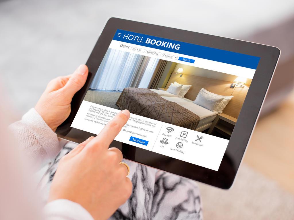 Las agencias de viajes online y los hoteles desde la perspectiva del RGPD