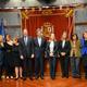 El presidente del TS y del CGPJ preside la entrega de los premios anuales del Observatorio contra la Violencia Doméstica y de Género
