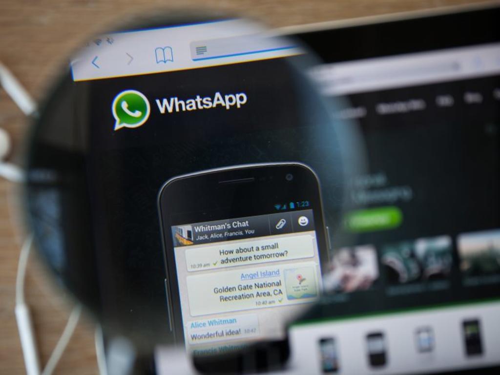 Riesgos de gestionar crisis desde grupos de WhatsApp
