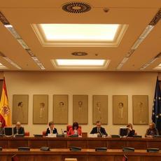 Victoria Ortega inaugura la VI Cumbre Mujeres Juristas