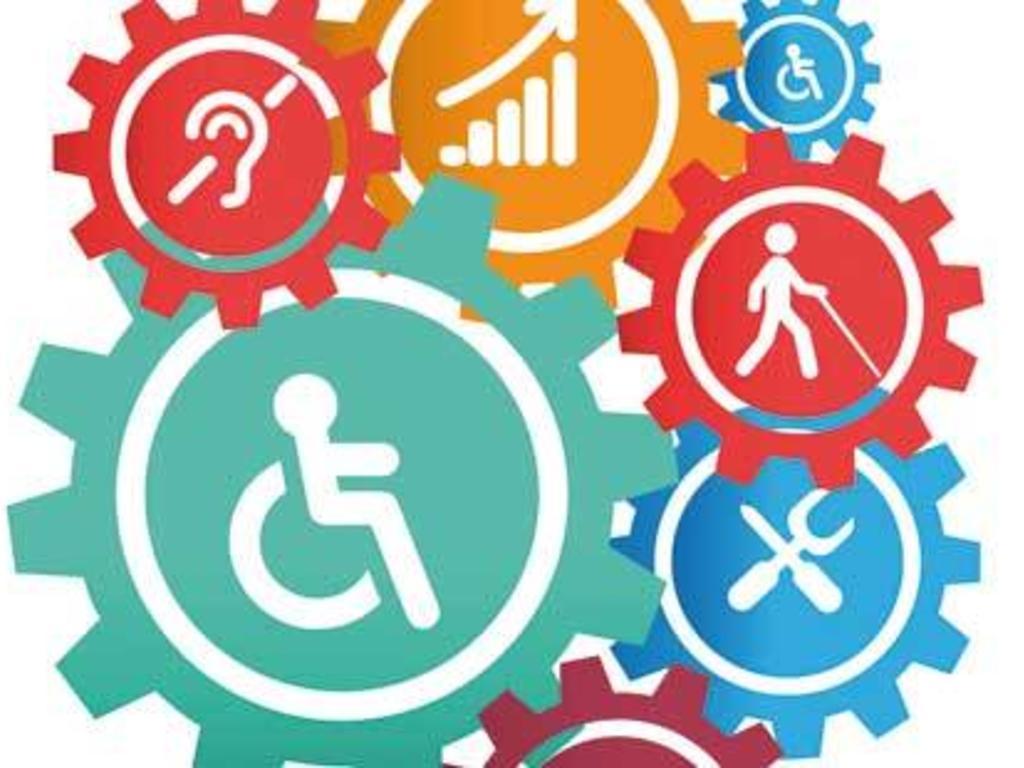 Reconocimiento de Discapacidad