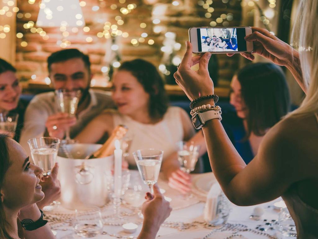 """¿Pueden subir los restaurantes el precio de los menús para las """"comidas o cenas de navidad""""?"""