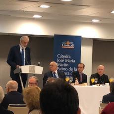 España 2018 advierte, en su 25 aniversario, de que un empleo low cost nos conducirá a una sociedad y a una política low cost