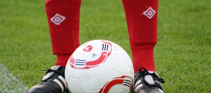 Futbolistas profesionales: daño moral complementario del contractual