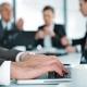 Las advertencias de los gerentes legales a los socios de estudios jurídicos