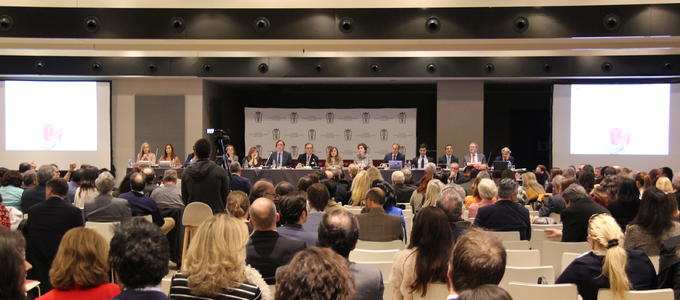 La Abogacía madrileña aprueba los presupuestos para 2019