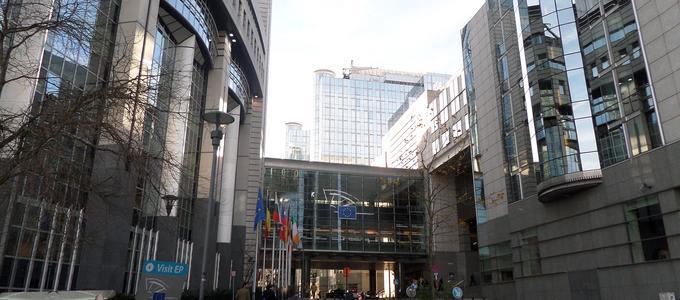 La Comisión Europea, satisfecha con el apoyo del Parlamento Europeo a propuestas clave del presupuesto de la UE a largo plazo