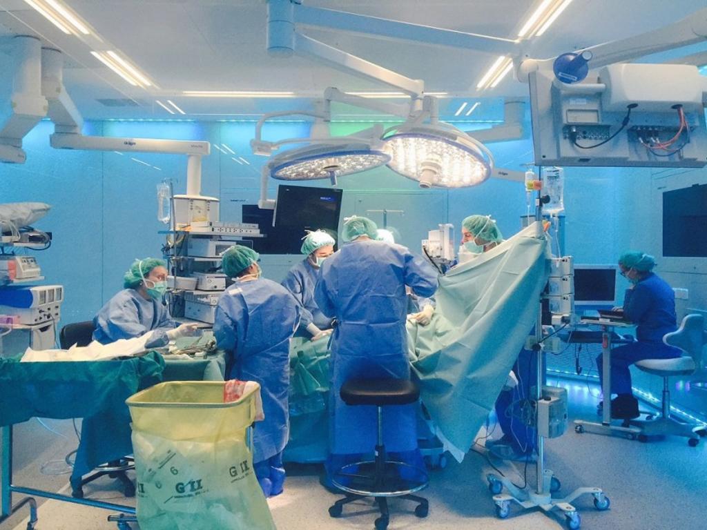 Complicaciones después de la operación de prótesis de cadera: ¿cuándo reclamar?