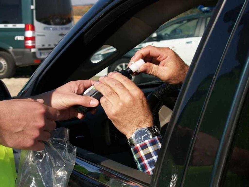 Accidente de tráfico y positivo en alcoholemia: la peor combinación