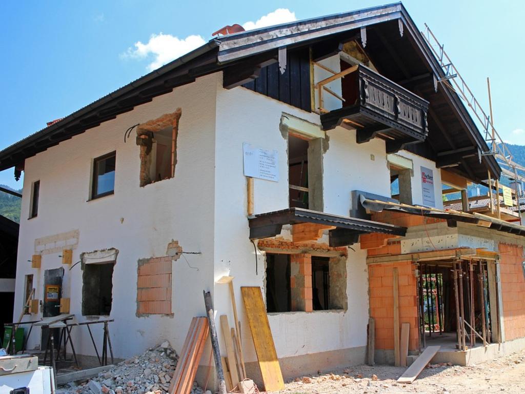 Estoy reformando la casa ¿Cuáles son las medidas antiincendios que debo incluir?