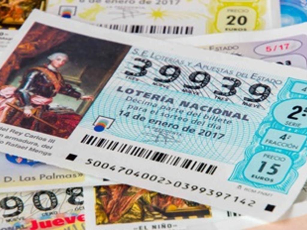 ¿Puedo denunciar a mi amigo o familiar si ha perdido el décimo de lotería que compartíamos?