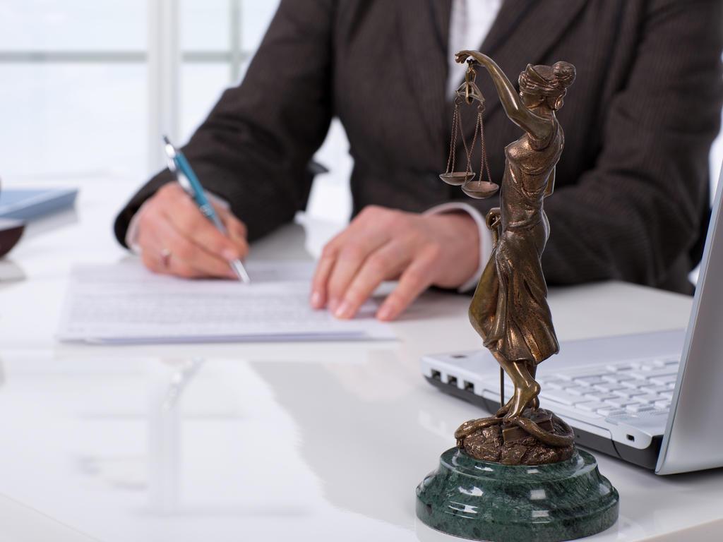 Uno de los mayores temores del abogado: la sanción