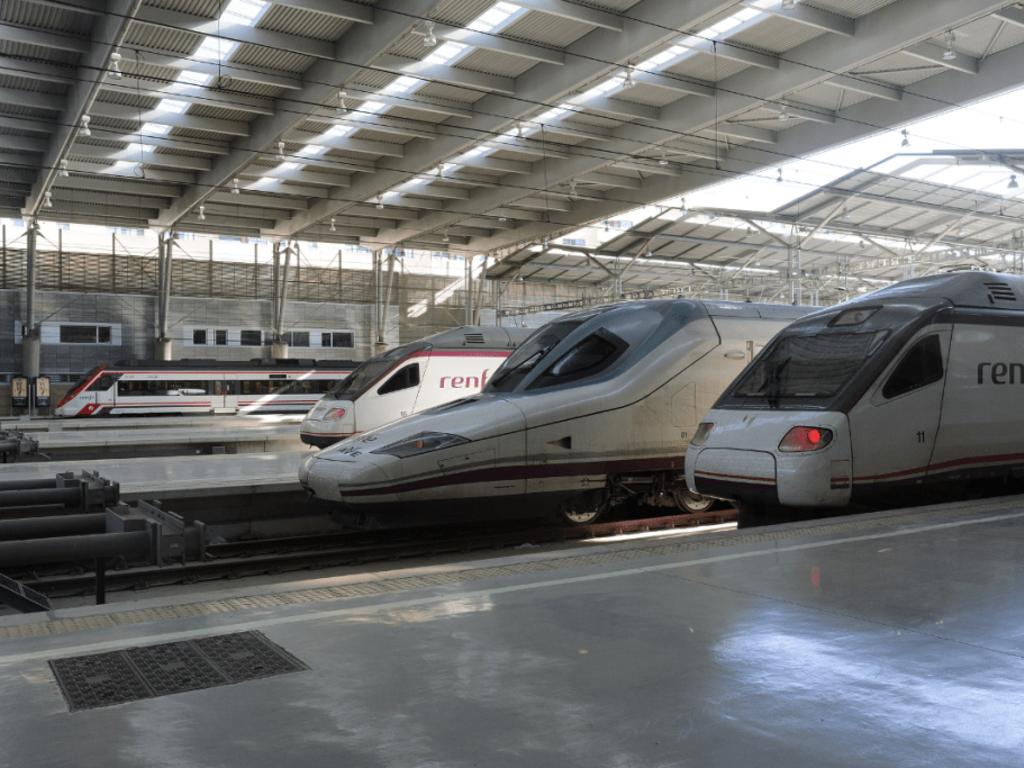 ¿Que se puede reclamar por los retrasos de los trenes en Extremadura?