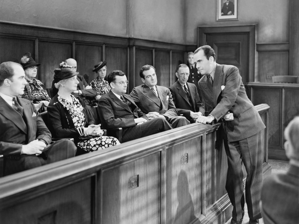 Argumentación jurídica: ¿vencer o convencer?