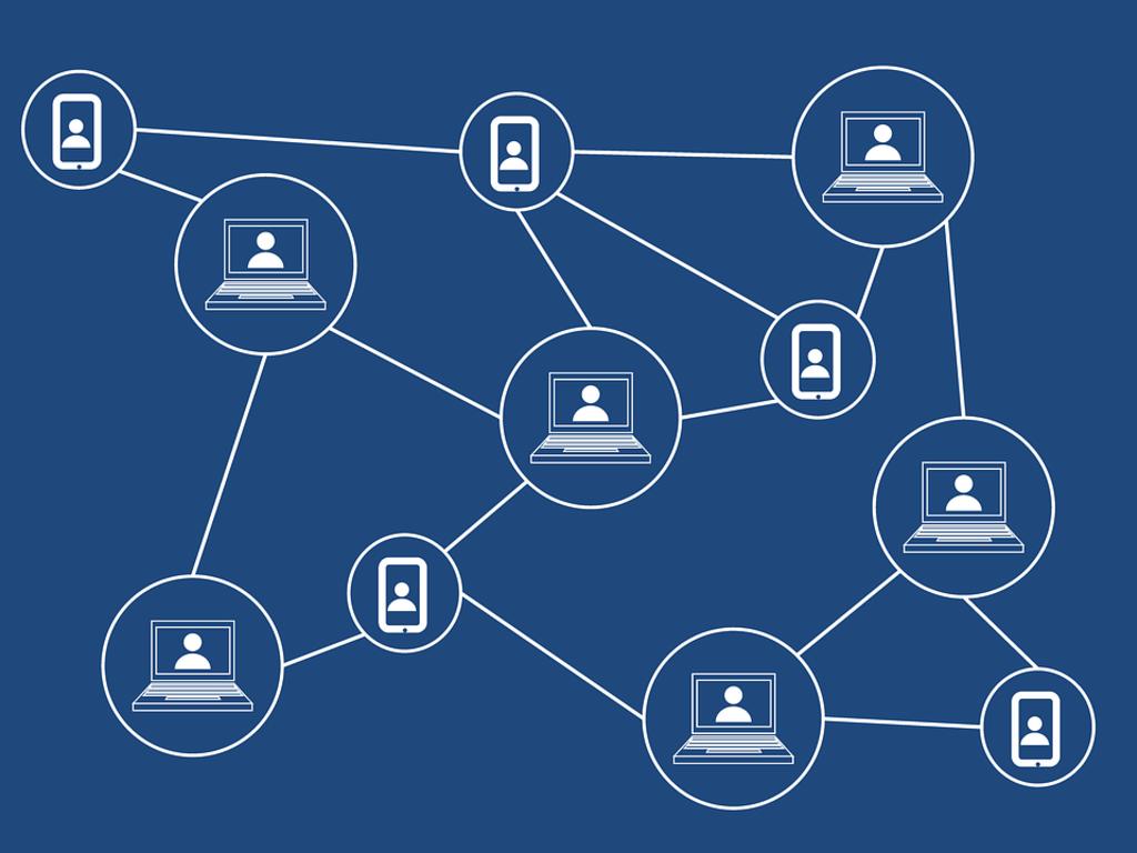 Blockchain en el ámbito registral
