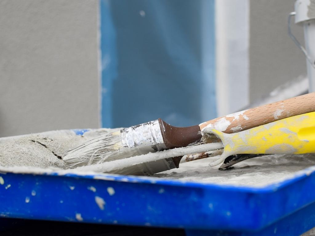 Doctrina jurisprudencial: Los inquilinos no están obligados a pintar las paredes de la vivienda al terminar el contrato de arrendamiento.