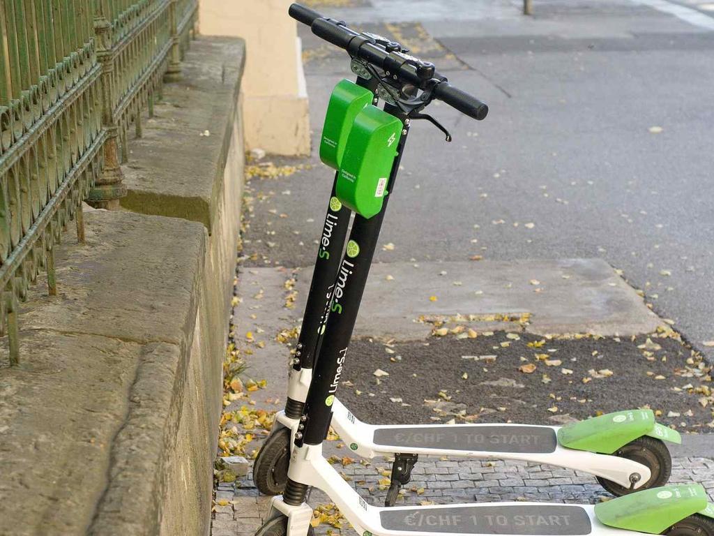 Patinetes, monopatines, segways… ¿Cuál es la normativa para los nuevos medios de transporte?