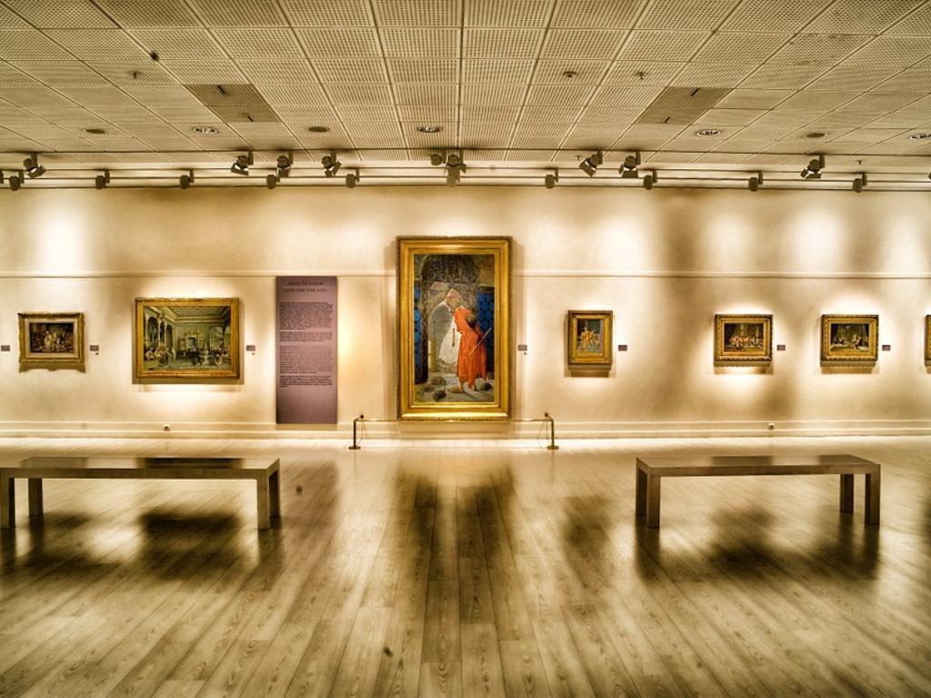 Introducción sobre el delito de estafa mediante las obras de arte (I): análisis del tipo penal