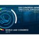 Respaldo unánime al Estado de Derecho en el Congreso Bienal de la World Jurist Association