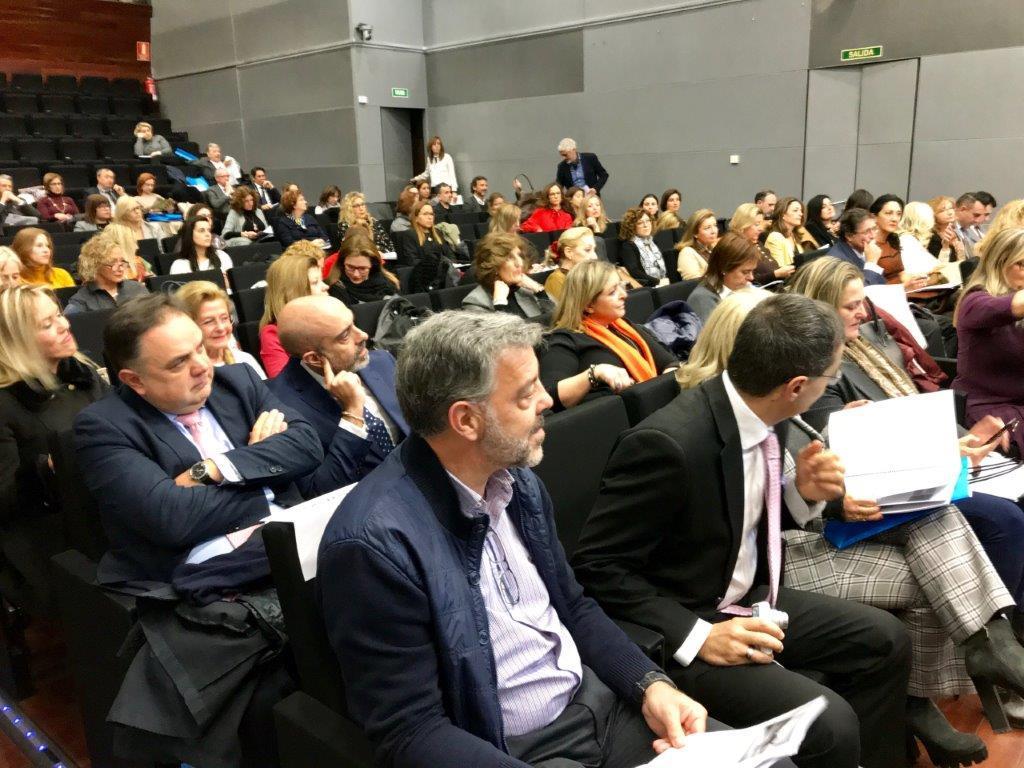 Arrancan las II Jornadas de Derecho de Familia AEFA-ICAV en el Colegio de Abogados de Valencia