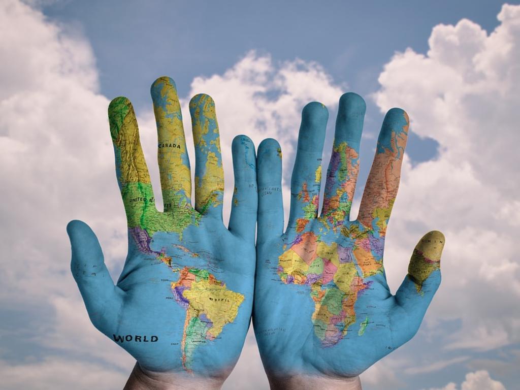 Tendencias globales para un año de desafíos colectivos