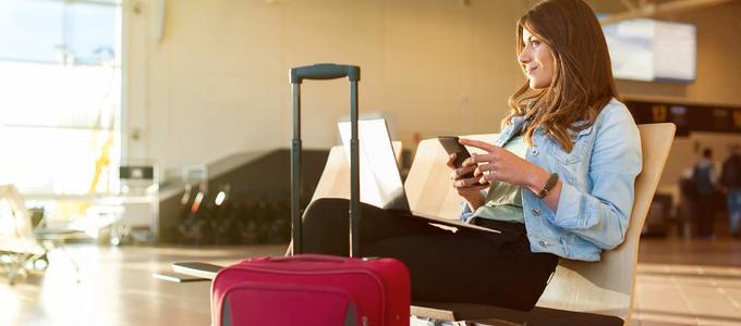 3 derechos al viajar en avión que probablemente no estás ejerciendo