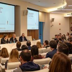 """Jesús Gascón, director general de la AEAT: Las empresas deberán ser más transparentes en sus estrategias tributarias tras la aprobación de la norma UNE 19602"""""""