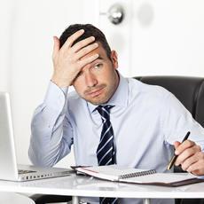 El TSJC respalda una pensión por estrés a un director de banca con problemas cardíacos