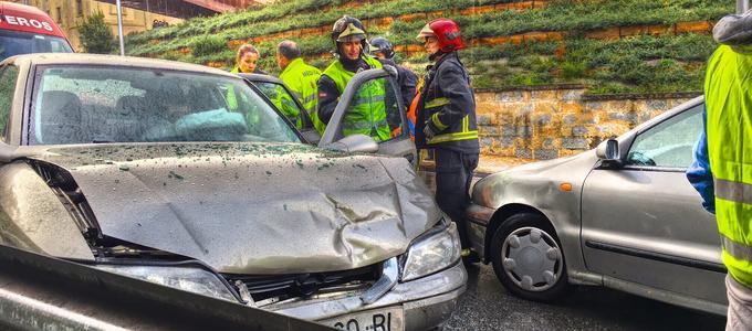 ¿Cómo reclamar el lucro cesante en un accidente?
