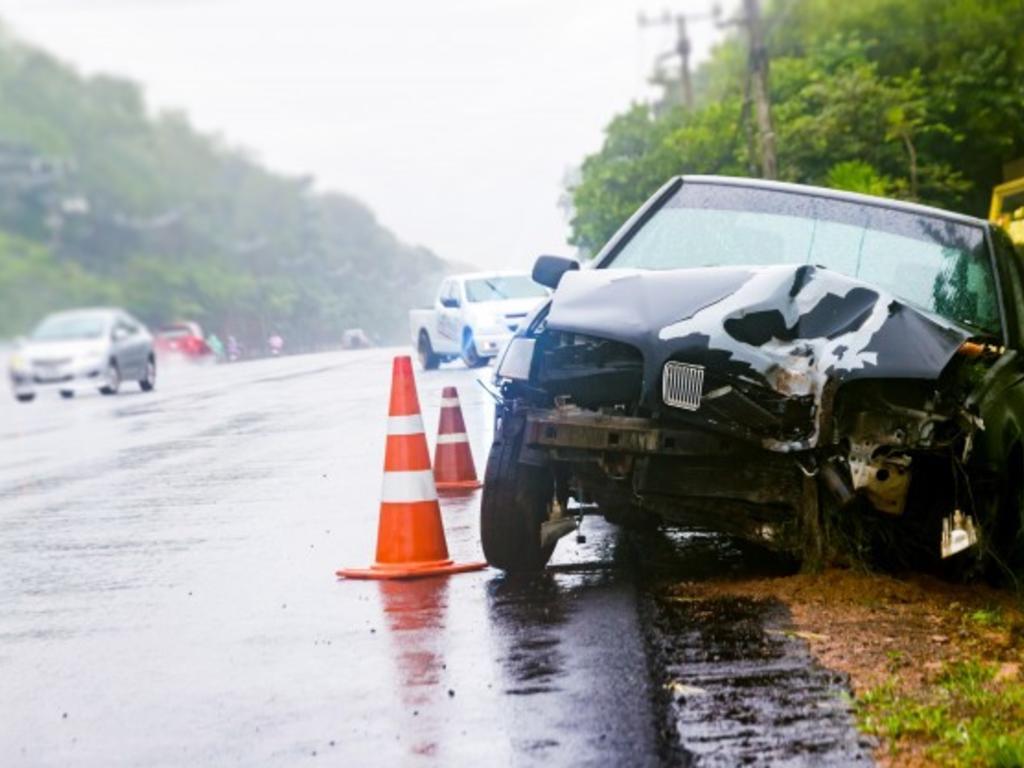 Delito de abandono del lugar del accidente de tráfico