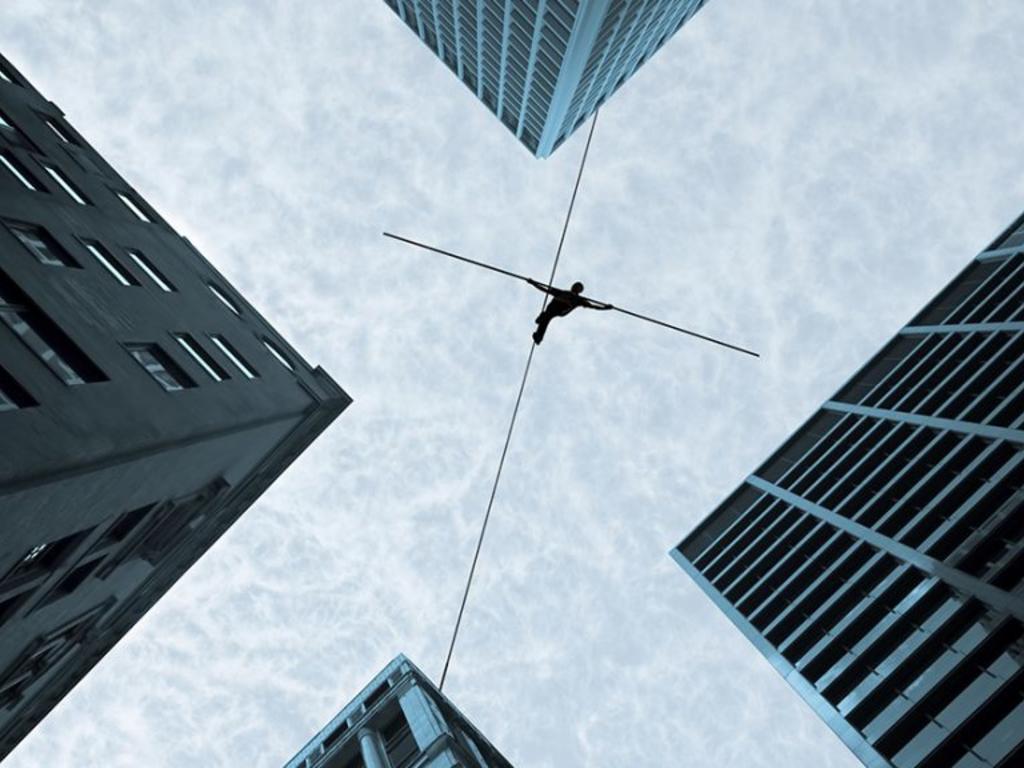 Un mundo de incertidumbres. Tendencias de riesgo 2019