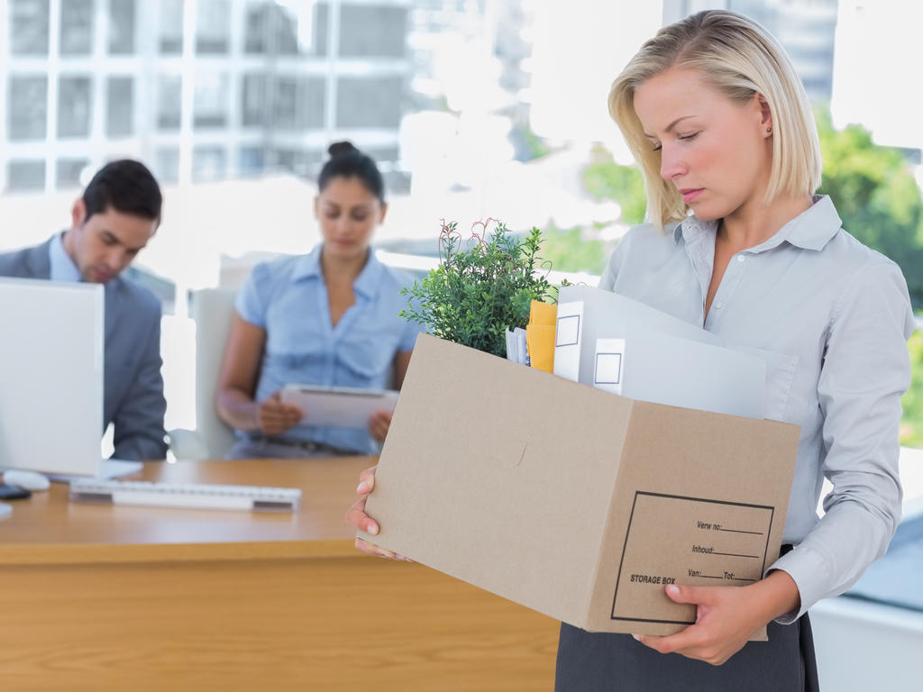 Tipos de despidos regulados por el Estatuto de los Trabajadores