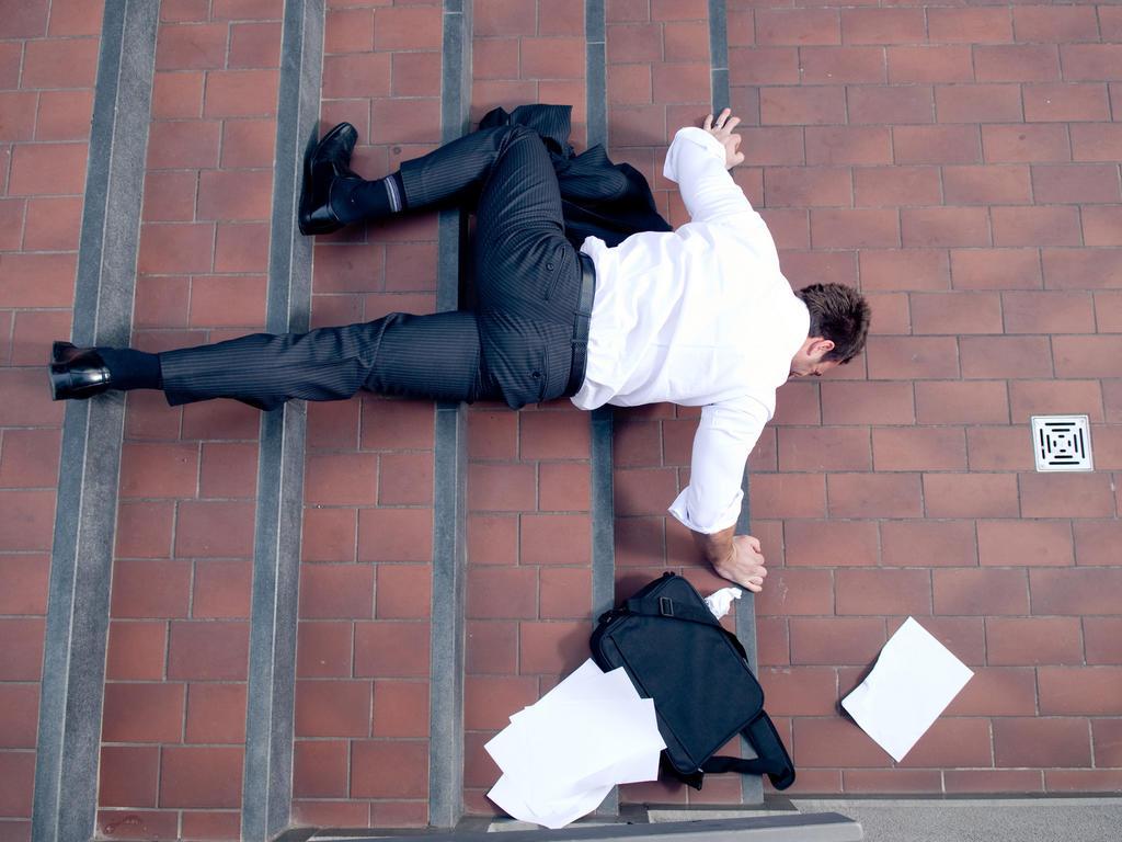 Me he caído en la calle, ¿puedo reclamar al ayuntamiento de mi municipio?