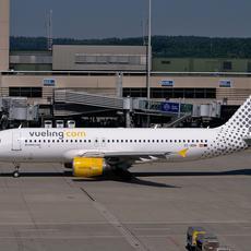 Una pasajera gana una reclamación a Vueling por un retraso aéreo de más de tres horas